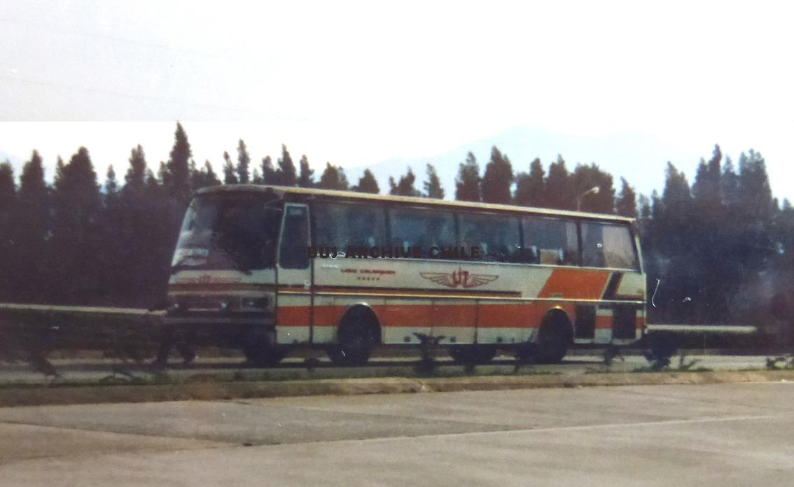15 lit lago calafquen bus archive chile. Black Bedroom Furniture Sets. Home Design Ideas
